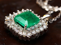 New Product Green Gem